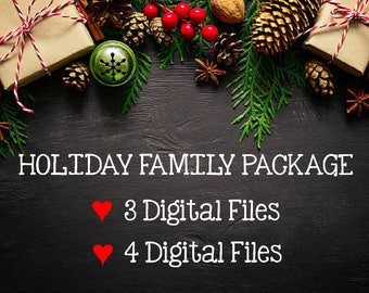 holiday family package