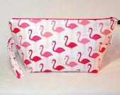 Flamingo Row Beckett Bag
