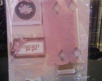 Beautiful gift box card and tag,coordinating gift wrap packaging,gift box,tags,bows