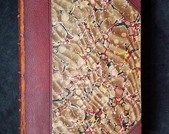 Lettres de Ninon de L'Enclos - A. Bret - Late 19th Century Imprint - 17th Cent. French Courtesan