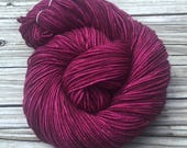 Hand Dyed DK Yarn Song of...
