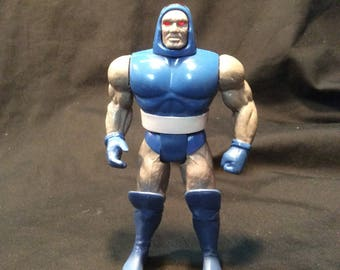 Kenner Super Powers Darkseid figure loose - 1985