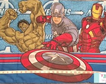 Avengers Pillowcase