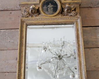 19th C Italian Mirror