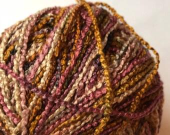 Beaded Rayon Mystery Yarn