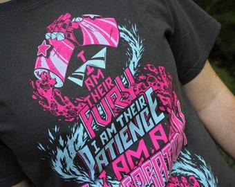 Steven Universe Shirt | I am a Conversation Steven Universe T-Shirt | Stronger Than You Steven Universe Gift | Charcoal Gray