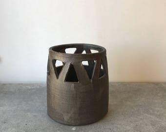 L U M I N I S T : ceramic luminary