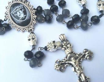 Raider Rosary