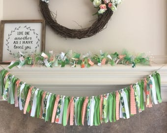 Cactus Party Banner - Cactus Party - Cactus Baby Shower - Cactus Banner - Baby Shower Decorations - Cactus Birthday Decor