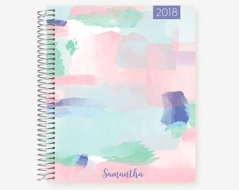 2017-2018 Teacher or Student Planner