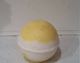 Sailor Venus Bath Bomb