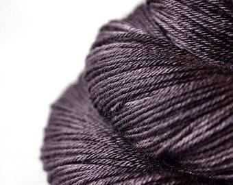Everything has its price - Merino/Silk Fingering Yarn Superwash
