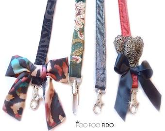Dog Leash | Collars and Leashes | Matching | Custom | Designer | Leash