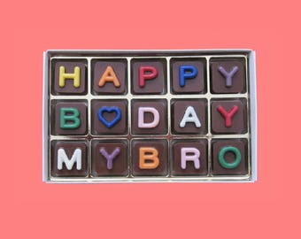Brother Gift For In Law 21st 30th 40th Birthday Men Idea