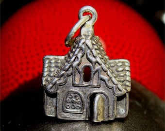Sterling HOUSE Charm for the REALTOR or New Home Owner
