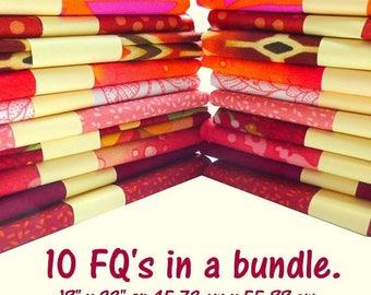 Discount Fabric Bundle, Benartex Fabric, Quilting Fabrics, Fabrics, Cotton Fabrics, Fabric Bundle, Fat Quarter Bundle, Craft Fabric, Pinks