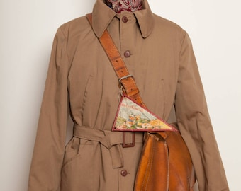 French Parka 1950