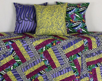 LAP Quilt, Baby Toddler gift, sofa Throw,  Blanket, Man Cave Gift,  Birthday Gift,  Anniversary, wedding, retirement, achievement.