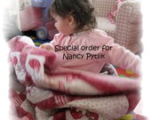 Special Order for Nancy Pytlik II
