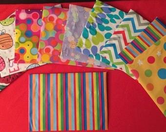 Ten A7 size envelopes full size envelopes for correspondence, bill paying, everyday