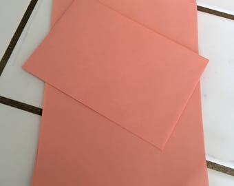 """Vintage 90's """"PLAiN SHEET STATiONERY"""" by American Greetings"""