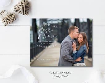 Centennial Save the Dates