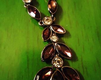 Vintage 1990's Vintage Inspired Necklace