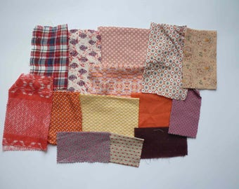 set of fabrics for patchwork 201 coupons