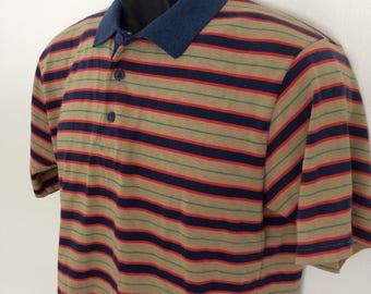 Vintage Levi's polo shirt size L large