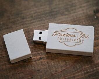 SET of 30 - 16gb USB 3.0 White (not distressed)