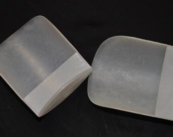 2 Tupperware Scoops