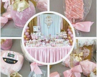 Stunning Dessert Buffet 36 Pieces Total. Weddings, Sweet 16, Birthday, Baby  Shower