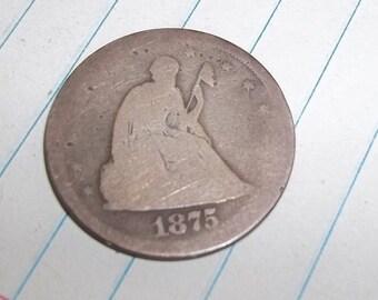 1875 s peace AG