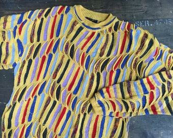 Coogi Style Jumper