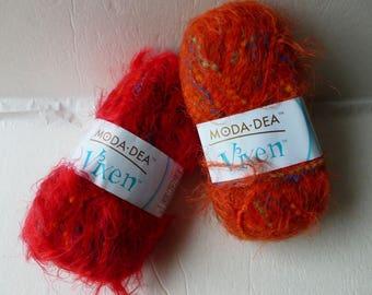 Yarn Sale  - Vixen by Moda Dea