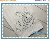 40% OFF INSTANT DOWNLOAD 2099 Bunny 8 Embroidery Design applique design in digital format for embroidery machine by Applique Corner