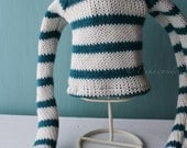 FREE SHIPPING/ Blythe Doll Outfit /  1/6 doll size /  knit sweater /   SLS-#01/ green