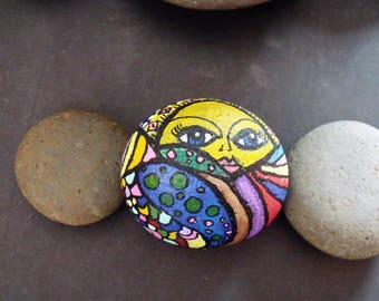 Beach Stones, Rocks for Painting, mandala stones, Unpainted Rocks, Unpainted Stones, Carins