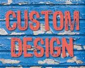 Custom Order: Kari Heyison