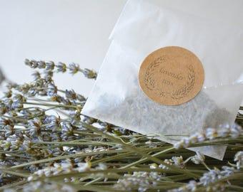 150 wedding toss lavender flowers