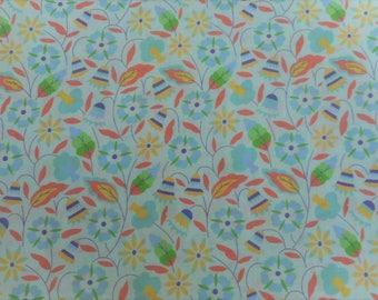 Bobo Liberty London Tana lawn fabric