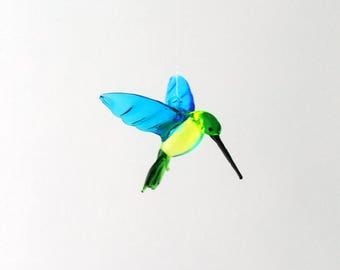 e36-254 Small Hummingbird