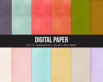 DP4 :. Digital Paper   Hot/Cool patterns