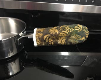 Pot Handle Holders