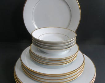 Contemporary by Noritake Heritage Dishes 16 Pieces