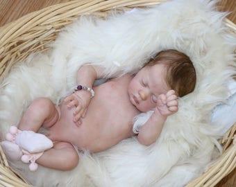 SALE Reborn Baby Sophia Grace by Natalie Scholl