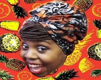 Flash Sale Batik Baby! Turbans