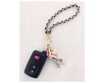Key Wristlet