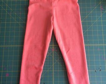 Coral legging Pants