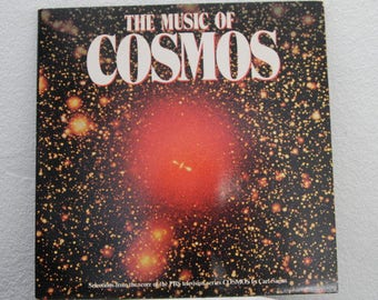 The Music Of Cosmos vinyl record